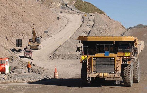 """Convención Minera: Arequipa tiene cinco """"joyas"""" mineras"""