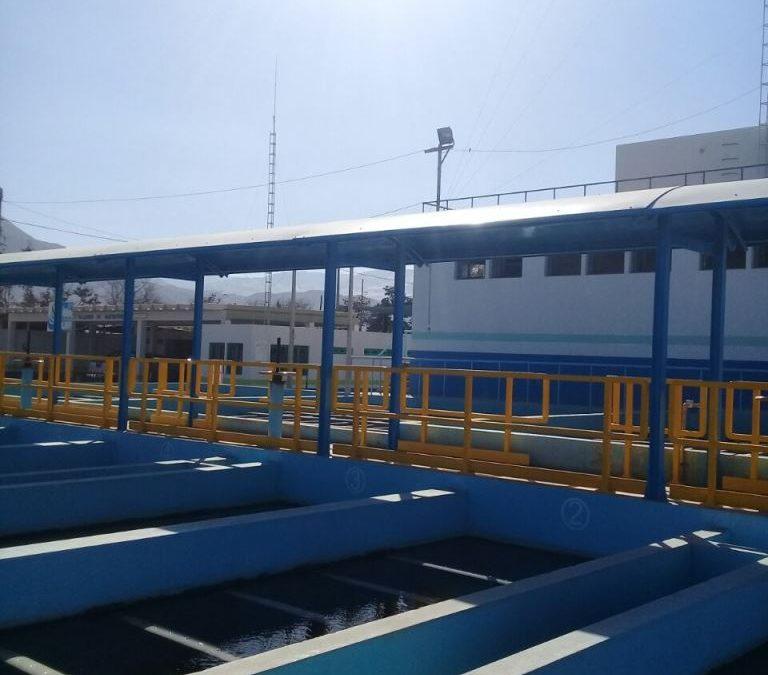 Techos en FRP, diseñados y fabricados en Arequipa